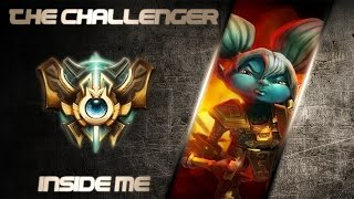 League Of Legends ITA - The Challenger Inside Me #252