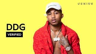 "DDG ""Run It Up""  Lyrics & Meaning | Verified"