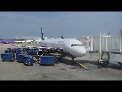 TRIP REPORT I American Airlines SJU-CLT-PIT (US Airways Heritage!)