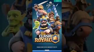 Video Clash royale ep 1. Trecem arena 10 download MP3, 3GP, MP4, WEBM, AVI, FLV September 2018