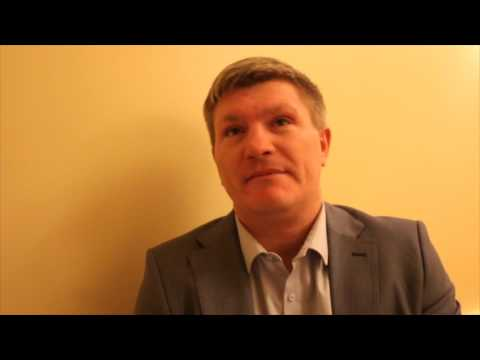 RICKY HATTON ON TYSON FURY - ANTHONY JOSHUA, LUCAS BROWNE SITUATION & HIS HEAVYWEIGHT NATHAN GORMAN