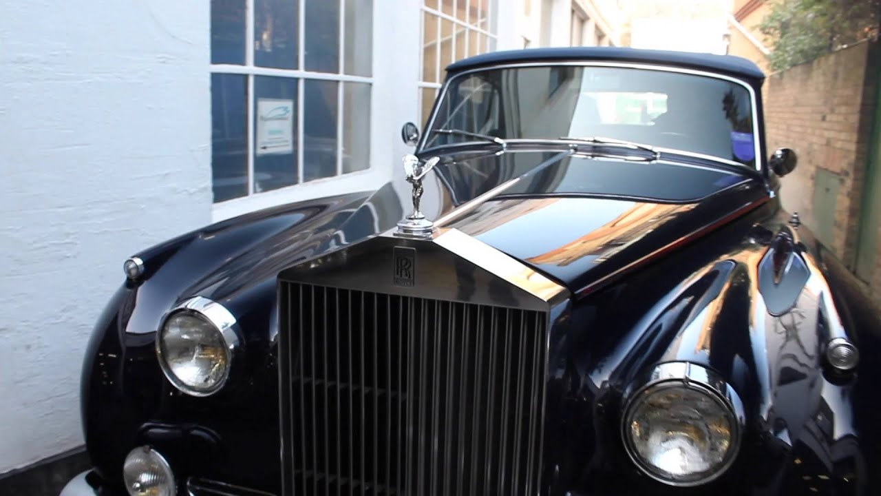 How to Manoeuvre a Range of Rare, Collectible and Exotic Cars with ...