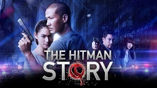 Gambar cover The Hitman story Teaser