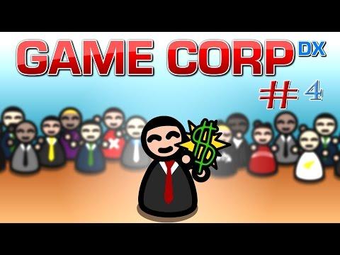 Game Corp DX #4 (HUN)