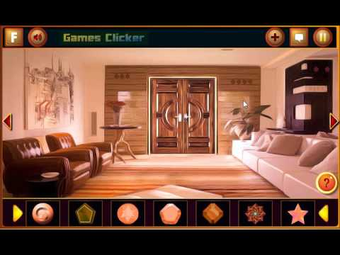 Expansive house escape walkthrough youtube for Minimalistic house escape 5 walkthrough