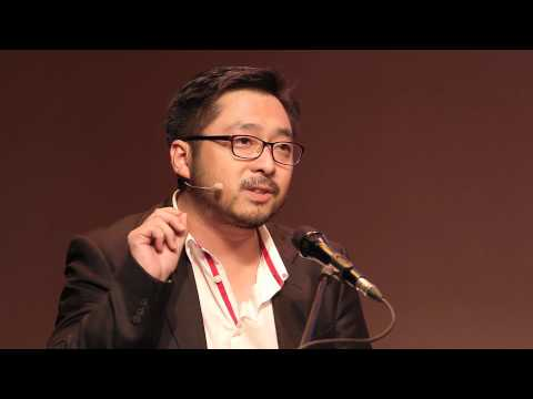 """INTI Conference """"Shenzhen"""" - lecture by Tat Lam"""
