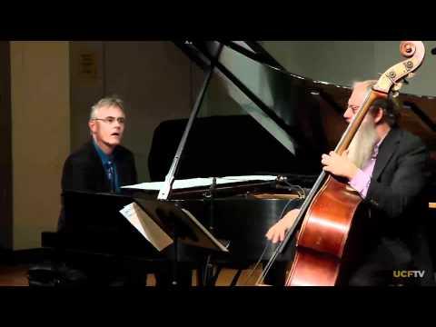 Jazz Faculty Trio