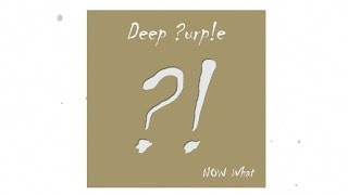 Deep Purple Hell To Pay Instrumental Version NOW What Gold Edition Coming Soon