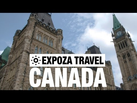 The Canadian Vacation Travel Video Guide