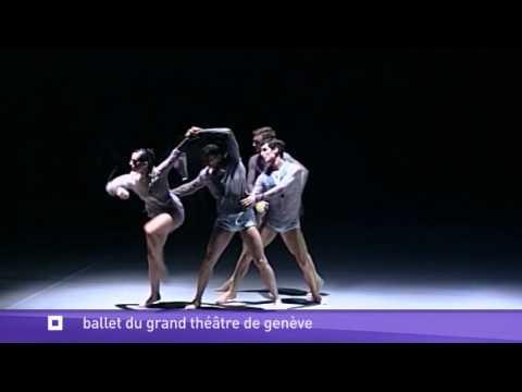 Ballet du Grand Théâtre de Genève à Biarritz