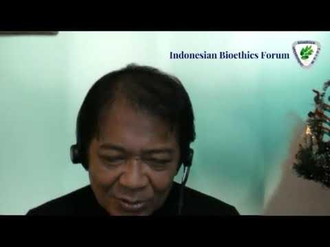 KAJIAN ETIKA TERHADAP HUKUMAN MATI (DR. PETER J. MANOPPO/CIRCLES INDONESIA)