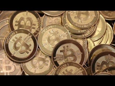 Bitcoin: Money of the future?