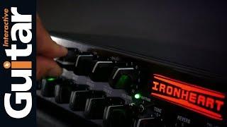Laney Ironheart IRT SLS 300w Amplifier Head | Review