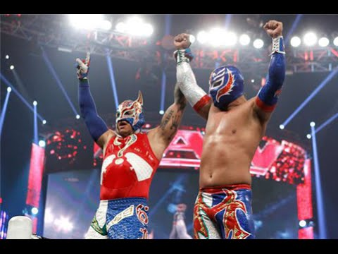 Rey mysterio monster of 619 tribute 2014 youtube - Wwe 619 images ...