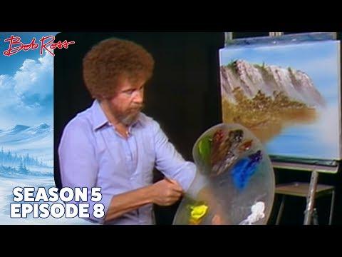 Bob Ross - Arizona Splendor (Season 5 Episode 8)