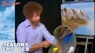 Bob Ross - Arizona Splendor (Season 5 Episode 8)