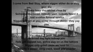 Lighters Up/LiL Kim/Lyrics