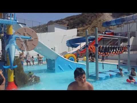 Северный Кипр. Акапулько.новый аквапарк