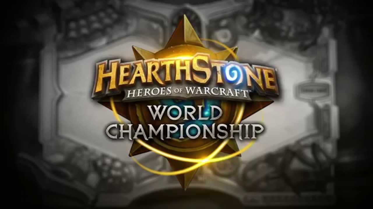 Hearthstone World Championship 2021