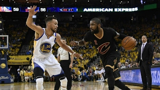 GAME RECAP Warriors 132, Cavaliers 113 | NBA Finals Game 2 | June 4, 2017