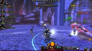 Neverwinter - Valindra's Tower - Valindra Shadowmantle