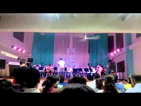 Colombian music Instrumental (Ginebra)