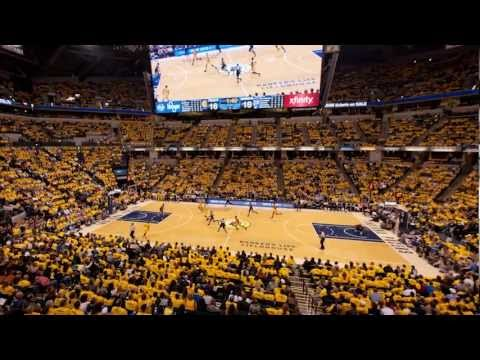 Klipsch & Indiana Pacers: Legendary Partnership