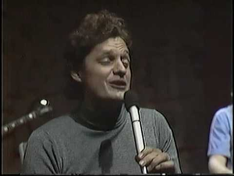 Harry Chapin Mail Order Annie (Soundstage)