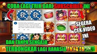Anjayyy Trik Subscriber Ini Membongkar Rahasia Fa Fa Fa Higgs Domino Game Indonesia Thewarppipe