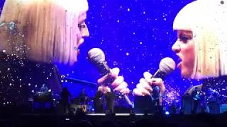 Lucius featuring Roger Waters - The Great Gig In The Sky