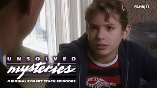 Unsolved Mysteries with Robert Stack - Season 12 Episode 9 - Full Episode