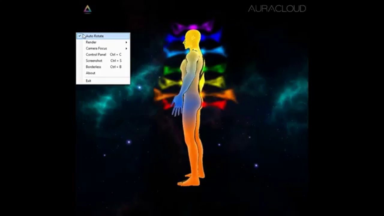 Aura Camera Kirlian Photography AuraSim