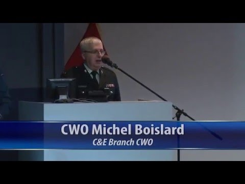 C&E Week 2015 - Branch Advisor and Branch CWO Brief