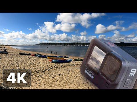 GoPro Hero 9: 4K Camera Test Footage!