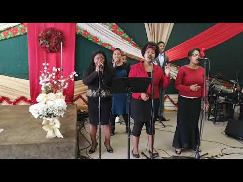 Bilingual Praise And Worship 2019
