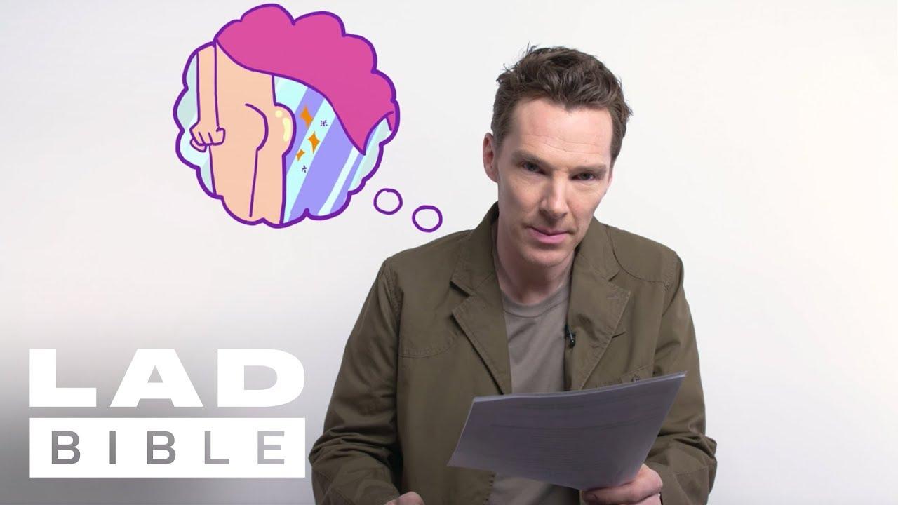 Marvel Studios' Avengers: Infinity War Benedict Cumberbatch Reading Dr   Strange Fan Fiction