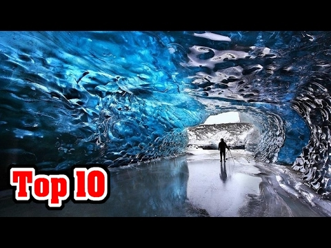 10 BEAUTIFUL Places You WON'T BELIEVE Actually Exist