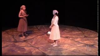 Video Yerma - Teatro Rodante Universitario 2016 download MP3, 3GP, MP4, WEBM, AVI, FLV Juli 2017