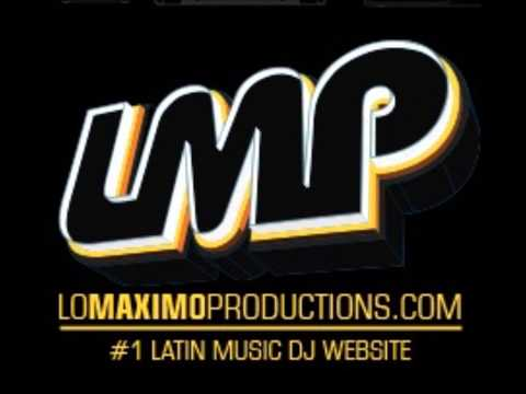 Reggaeton Mix - LMP - Dj Flow