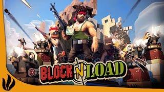Block N Load FR #1: Présentation & Gameplay