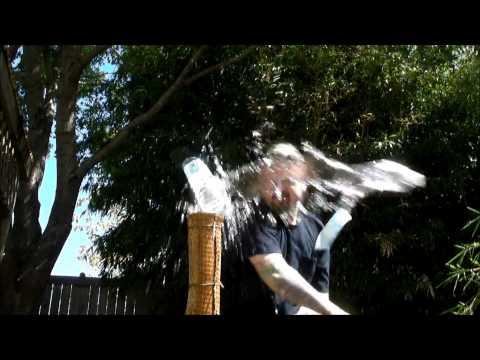 Japanese katana slow motion facial jizz in the eye swallow 7