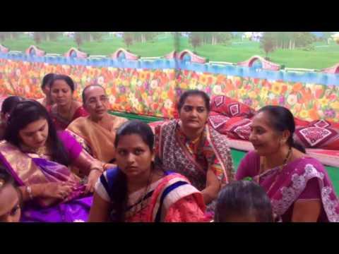 Trupti Wedding mandap muhurat January 2016 1