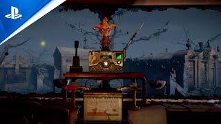 The Walking Dead: Saints & Sinners - Aftershocks Update Launch Trailer | PS VR