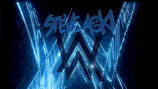 Steve Aoki & Alan Walker - Are You Lonely (feat. ISÁK) (2019) [가사해석/번역/자막]