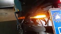 Ixs Motorrad Blinker