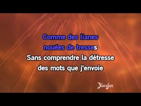 Karaoké Tous les cris les S.O.S - Balavoine(s) *