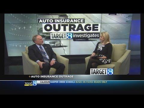 Interview: Michigan auto insurance rates