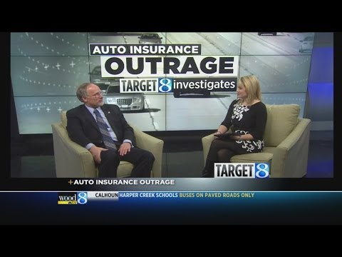 Interview: Michigan auto insurance rates