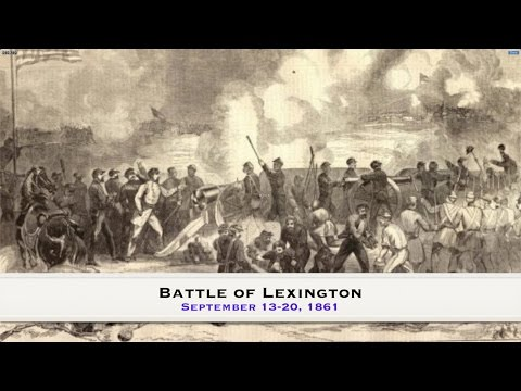 S2E04 First Battle of Lexington