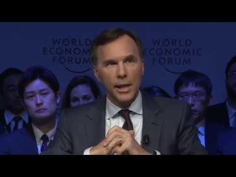 Davos 2017 - Prosperity in the Age of Longevity
